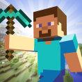 Popul�rn� videohra Minecraft vypad� jako stavebnice lega ve virtu�ln�m sv�t�.
