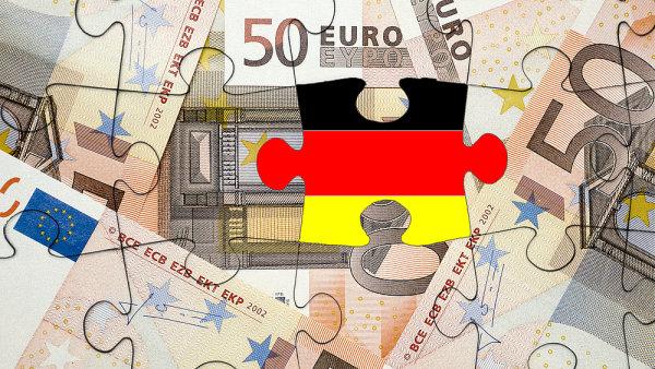 Německý pracovní trh je v nejlepší kondici, v jaké kdy od sjednocení v roce 1990 byl. (Ilustrační foto)