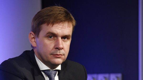 Robert Čásenský, šéfredaktor Reportéra