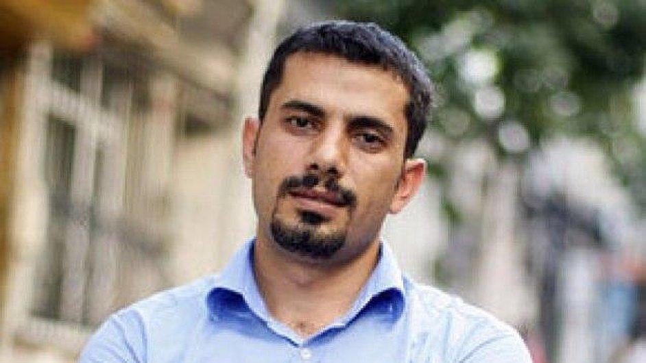 Mehmet Baransu byl obviněn ze zveřejnění tajných informací