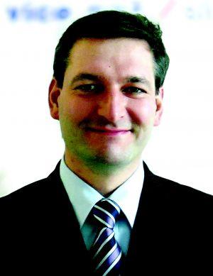 Karel Koubek, Chief Information Officer, AXA Assistance