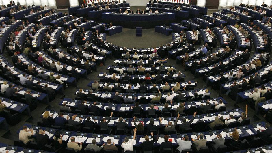 V Evropském parlamentu zasedá 751 poslanců z 28 členských zemí Evropské unie. Počet křesel je jednotlivým zemím přidělován podle počtu obyvatel. Česko má nyní 21 europoslanců.