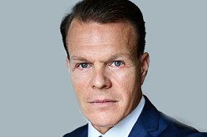Soren Kyhl, Chief Operating Officer Saxo Bank
