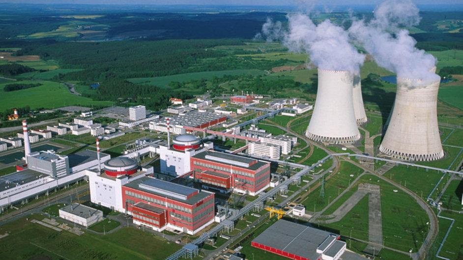 Zájemce o Slovenské elektrárny hodně zajímá průběh dostavby jaderné elektrárny v Mochovcích.