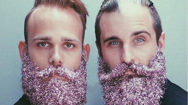 The Gay Beards