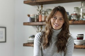 Budoucí dědička supermarketového impéria prozradí, jak si užít veganství