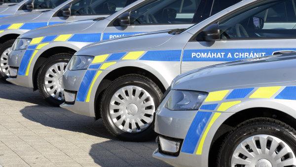 Octavii pomohla do čela žebříčku nejúspěšnějších modelů i flotila pro Policii ČR.
