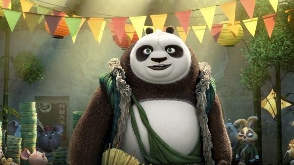 Kung Fu Panda 3 vstoupí do českých kin až 17. března.