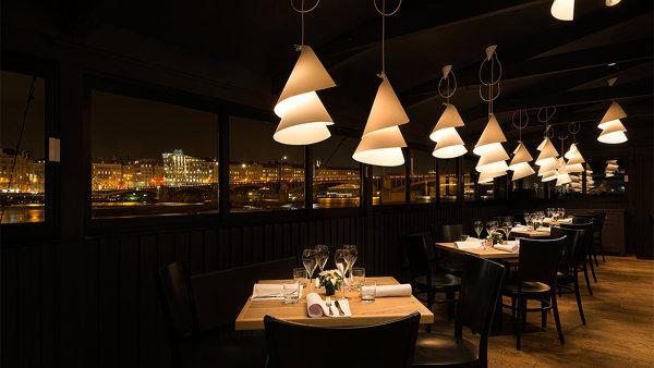Restaurace Manú chce představovat vybroušenou podobu italské gastronomie.