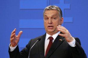 Orbán prý kdysi žádal Sorose o stipendium do Oxfordu.