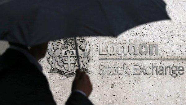 Provozovatel londýnské burzy navýšil hrubý zisk téměř o třetinu – ilustrační foto.