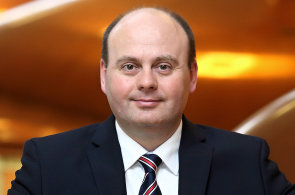 Martin Grygařík, obchodní ředitel Pivovarů Topvar