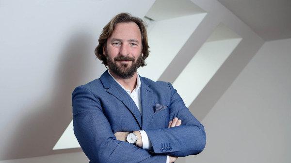 Poradce rodinných firem David Krajíček říká, že by rodiče měli odhalit pravou motivaci svých dětí, které projevují zájem opráci vjejich podniku.