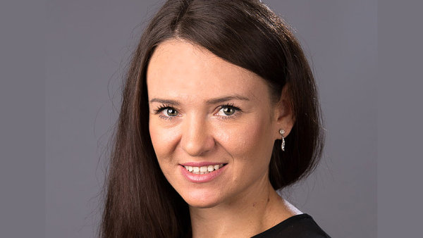Lucie Fedorová, Account Manager v AMI Communications