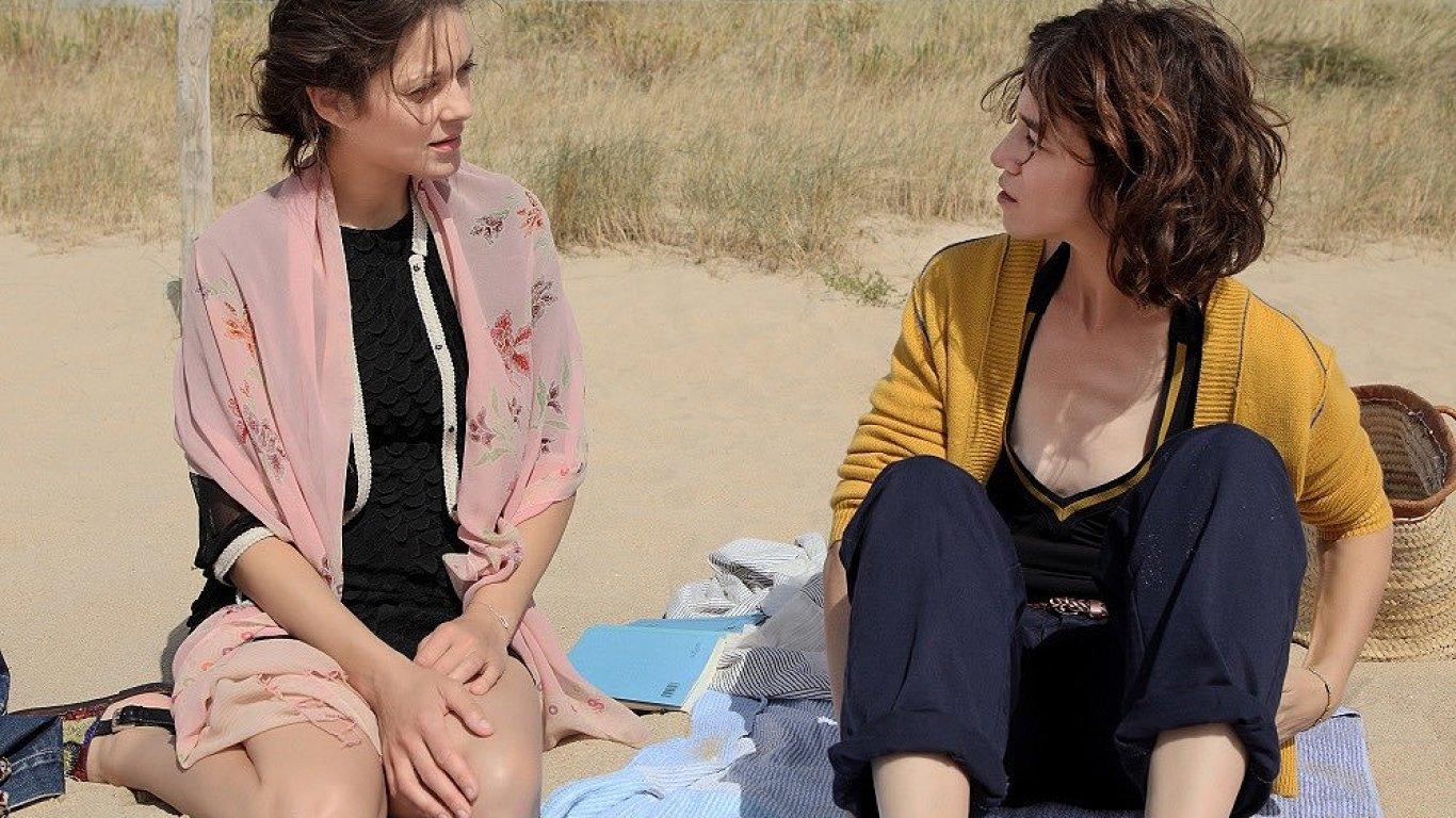 Hvězdami zahajovacího filmu Ismael's Ghosts jsou herečky Marion Cotillardová a Charlotte Gainsbourgová.