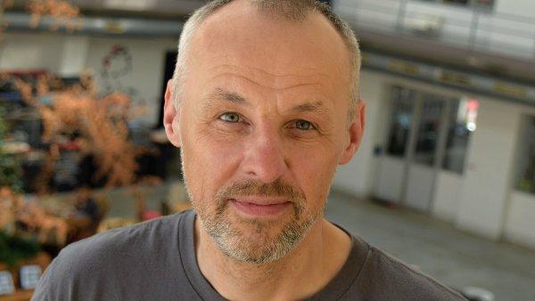 Petr Radotínský, kreativní ředitel Ogilvy & Mather
