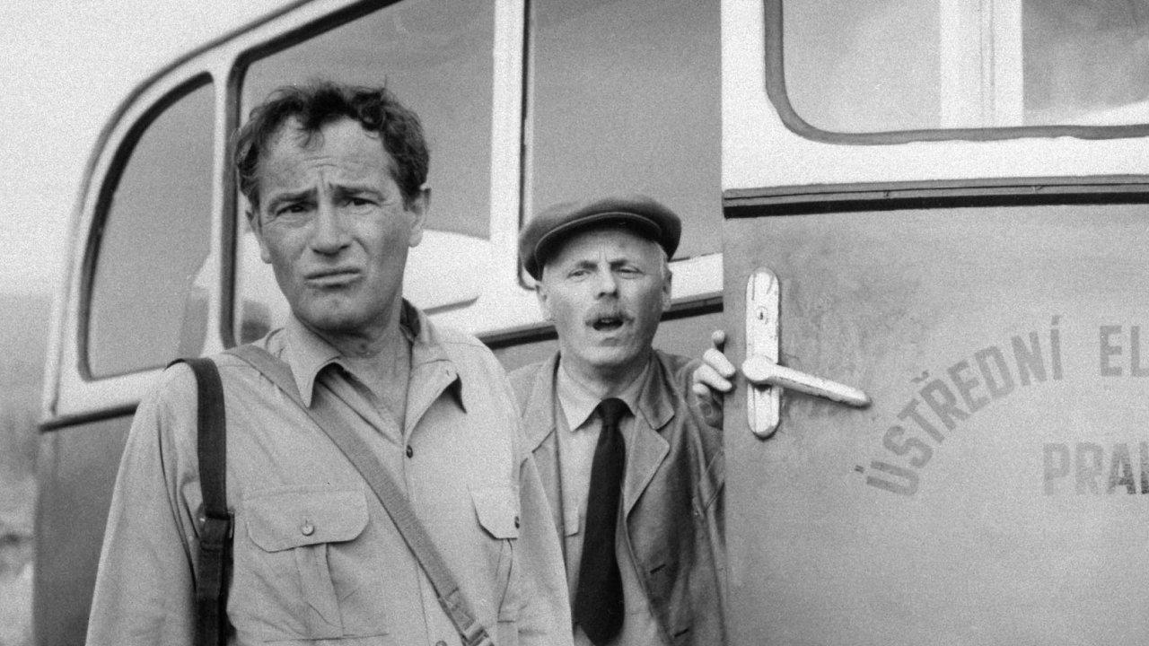 Ve věku 80 let zemřel herec Jan Tříska. Tříska byl od soboty ve vážném stavu v nemocnici poté, co spadl z Karlova Mostu.
