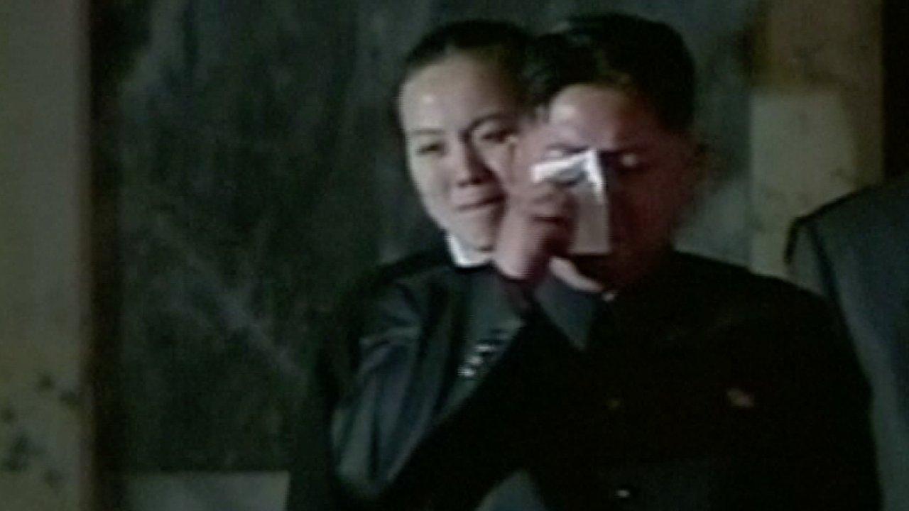 Sestra Kim Čong-una se starala o bratrovu image. Teď je ve vedení totalitní Koreje.