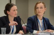 České studentky porazily Harvard v právnické soutěži. Pomohlo jim, že se připravovaly narychlo