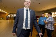 Český fotbal si vybral šéfa, povede ho Berbrův favorit