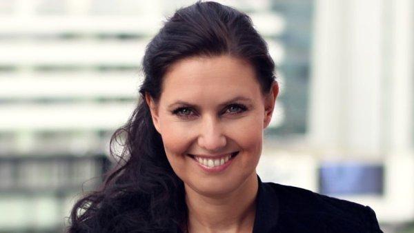 Sandra Arbesová, vedoucí Obchodního oddělení konzultační společnosti Acomware
