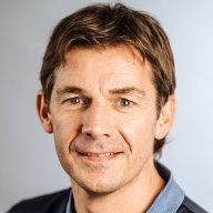 Stephen McKenna, výkonný ředitel závodu Foxconn Technology v Kutné Hoře