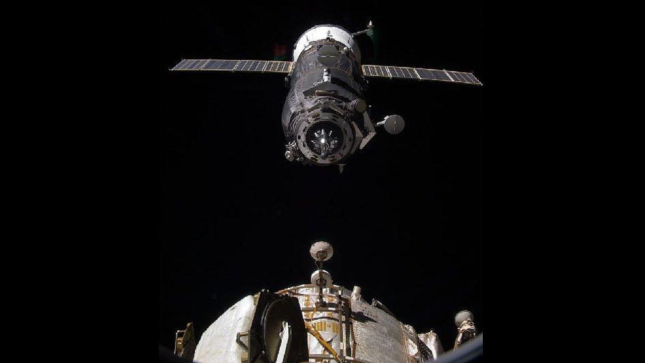 Mezinárodní kosmická stanice ISS slaví patnácté narozeniny