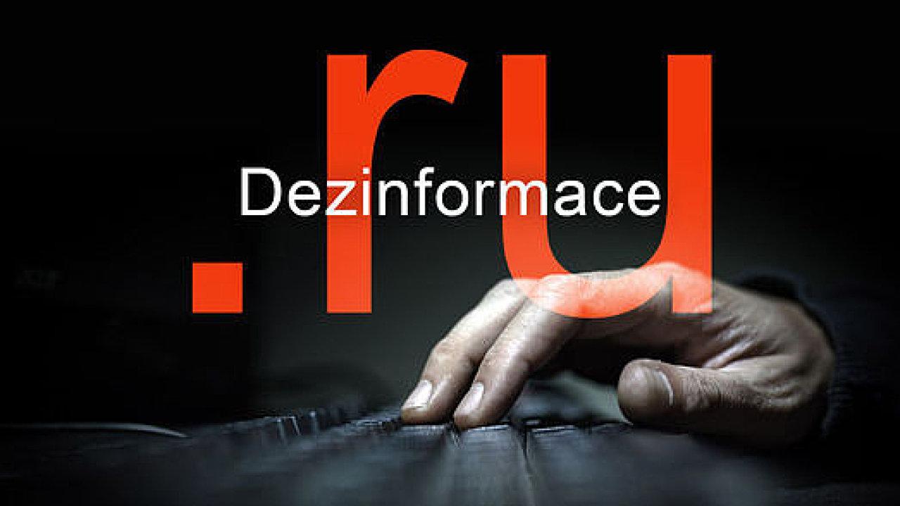 dezinformace