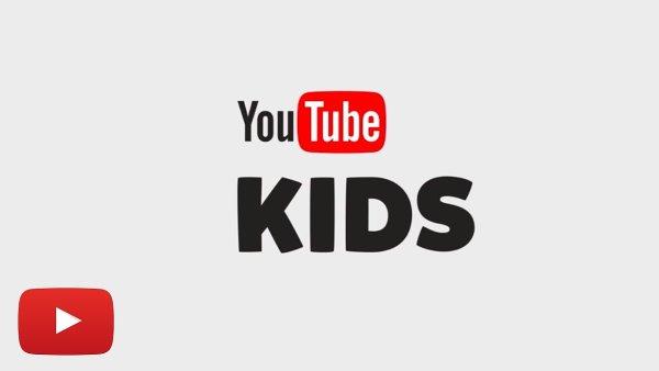 Google spustil v Česku aplikaci YouTube Kids. Chrání děti před nevhodným obsahem a rodičům usnadňuje kontrolu
