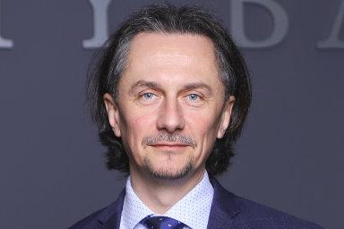Ivan Čopák, ředitel Korporátního bankovnictví v Trinity Bank