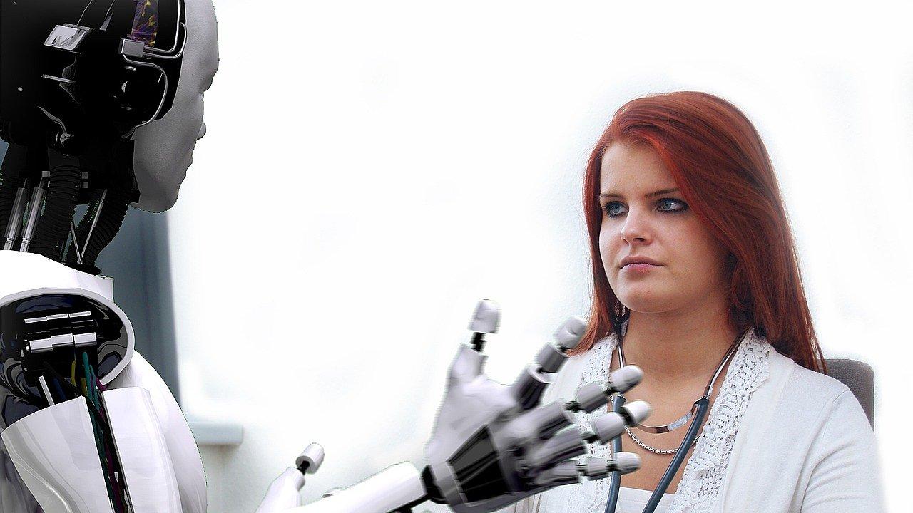 Jsme ochotni vpustit nové převratné technologie do svých životů? ilustrace