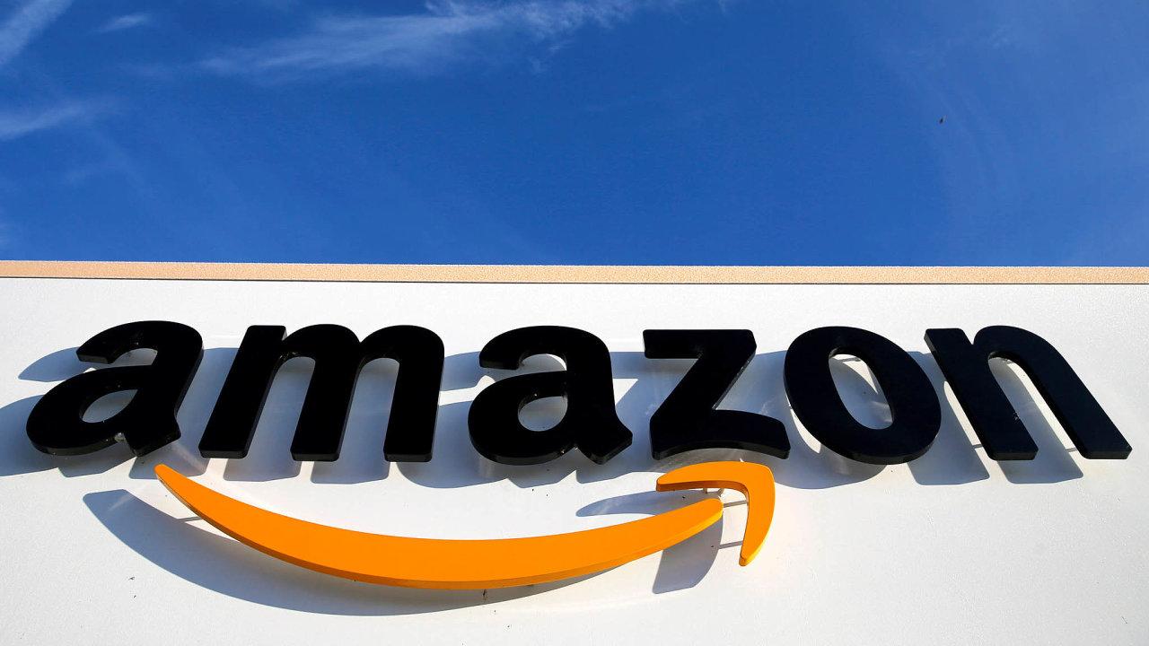 Společnost Amazon byla loni v létě jednou z těch, jejíž tržní kapitalizace překonala hranici bilion dolarů. Příliš dlouho nad ní ale nevydržela.
