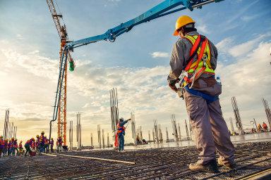 Nejméně byli opatřením postiženi pracovníci ve stavebnictví, kterých tak minulý měsíc bylo zaměstnaných jen 163 tisíc, tedy 4,1 procenta.