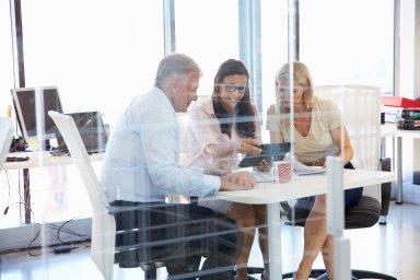 SAP Ariba - automatizace podnikových nákupů, ilustrace