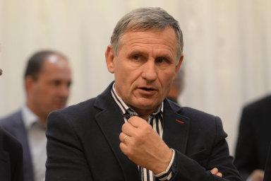 Jiří Čunek bude v roce 2020 obhajovat pozici hejtmana na Zlínsku.