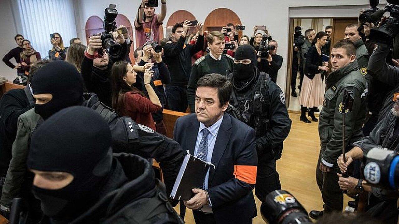 Šimečka: Kuciakova vražda posunula spoustu Slováků k radikálům, bojím se o demokracii.