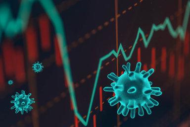 Zásadní úlohu pro udržení ekonomiky v chodu a její příští rozjezd bude hrát i centrální banka.