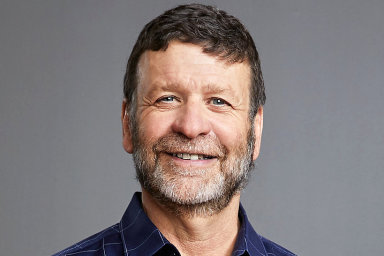 Paul Cormier, prezident a výkonný ředitel společnosti Red Hat
