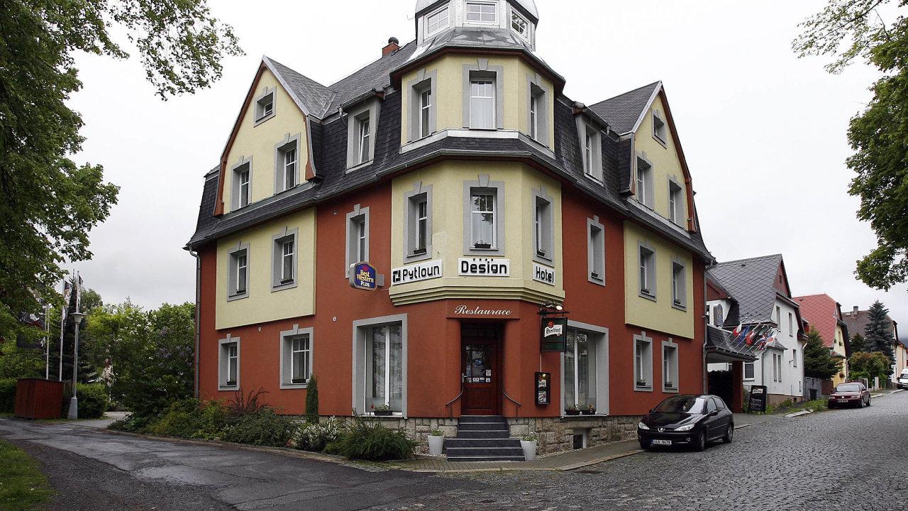 Zákazníci sítě hotelů Pytloun na Harrachovsku a Liberecku, do které patří například Best Western Plus vLiberci, budou moci využívat nový elektronický systém ubytování.