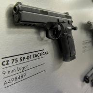 Vstup na burzu pøinese èeskému výrobci zbraní peníze na rozšíøení byznysu v USA