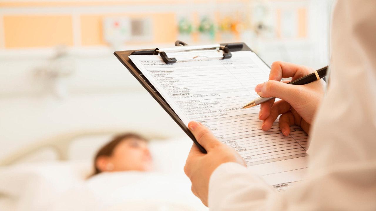 Nemocnicí roku 2020 sestala ta vČeských Budějovicích. I další místa obsadila