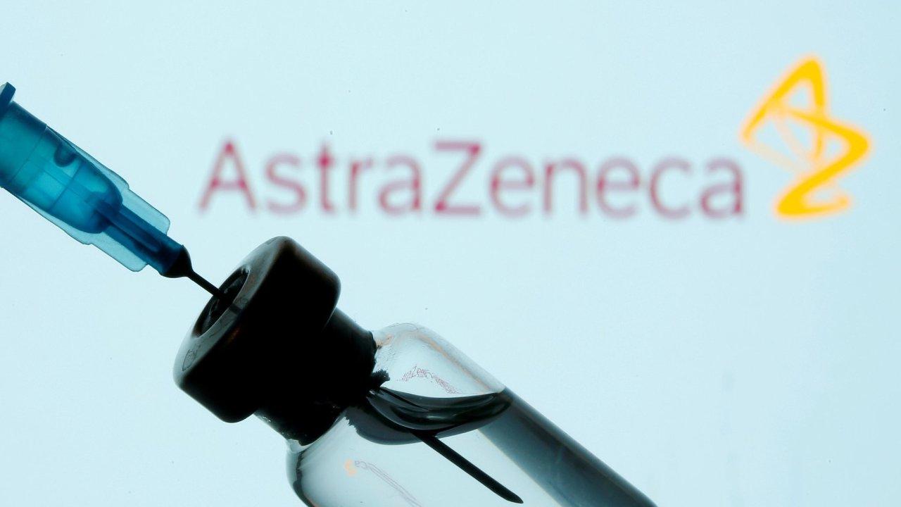 AstraZeneca dodá členským zemím EU v prvním čtvrtletí pravděpodobně jen 40 procent ze slíbených 100 milionů dávek.