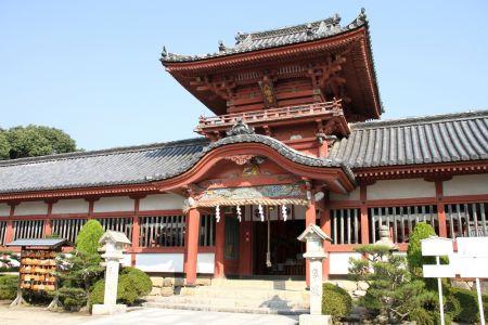 Chr�m Matsuyama, Shikoku, Japonsko