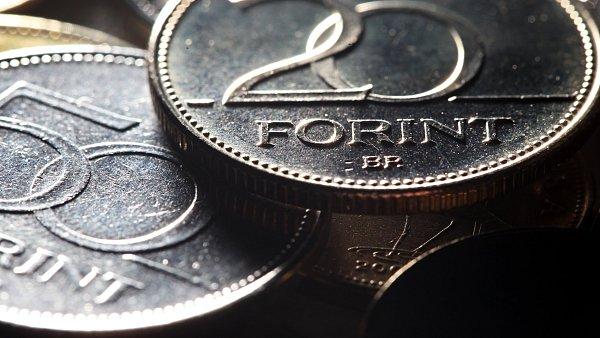 Forint.
