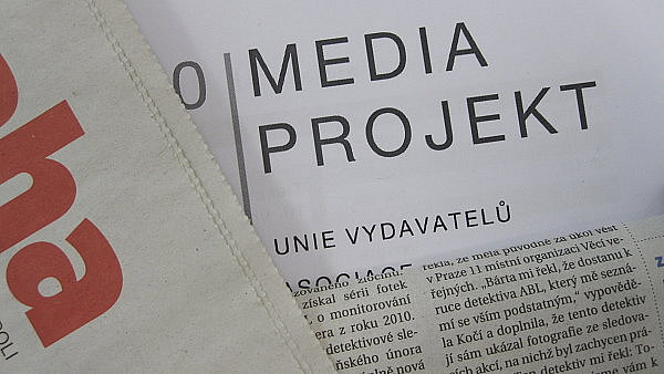 Mediaprojekt