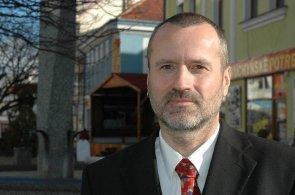 Ivo Vašíček, vedoucí rozvoje logistických řešení společnosti CCV Informační systémy.