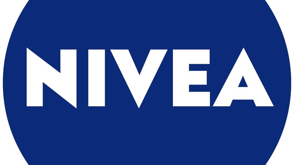 Nové logo značky Nivea