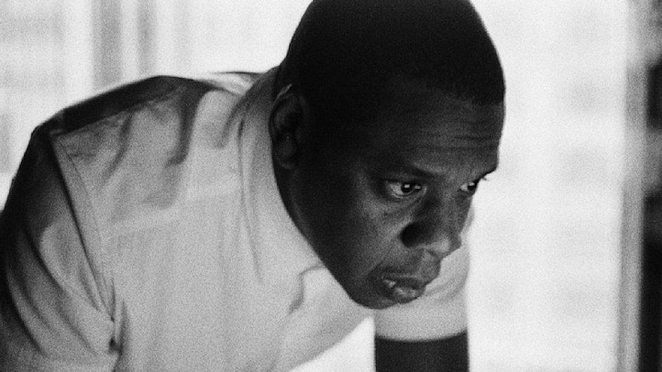 Jay-Z si obtočil hudební průmysl kolem prstu