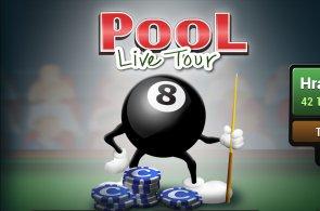 Herní tip: Český kulečník Pool Live Tour s miliony hráčů se dočkal i verze pro Android