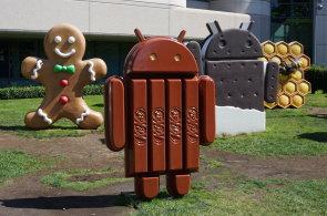 Rankings.cz: Android je třetí nejrozšířenější operační systém v Česku, překonal Windows Vista